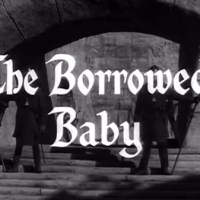 Robin Hood 066 - The Borrowed Baby