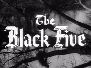 Robin hood 067 – The Black Five