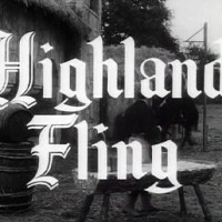 Robin Hood 070 - Highland Fling