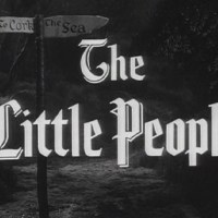 Robin Hood 072 - The Little People