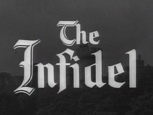 Robin Hood 073 – The Infidel