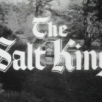 Robin Hood 079 - The Salt King