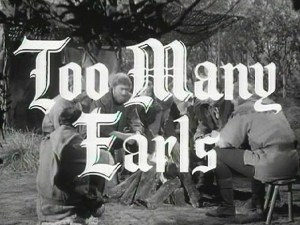 Robin Hood 069 – Too Many Earls