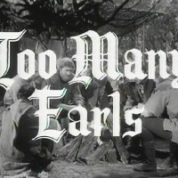 Robin Hood 069 - Too Many Earls