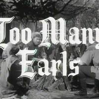 Robin Hood 069 - Too Many Earls