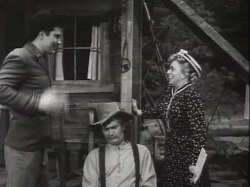 Beverly Hillbillies 01 – The Clampetts Strike Oil 12