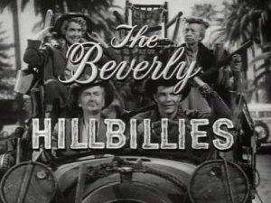 Beverly Hillbillies 01 – The Clampetts Strike Oil