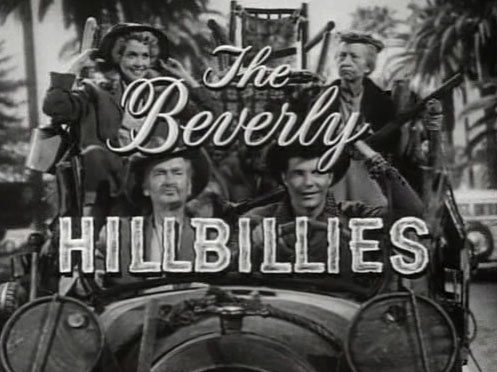 Beverly Hillbillies 01 - The Clampetts Strike Oil