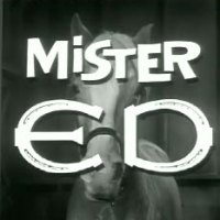 Mister Ed - Ed the Beneficiary