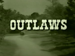 Outlaws 06 – Last Chance