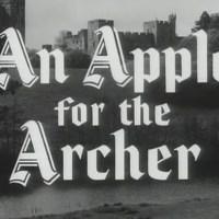 Robin Hood 085 - An Apple for the Archer