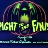 Popeye - Fright to the Finish