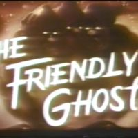 The Friendly Ghost