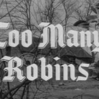 Robin Hood 099 - Too Many Robins
