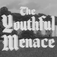 Robin Hood 103 - The Youthful Menace