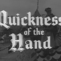 Robin Hood 107 - Quickness of the Hand