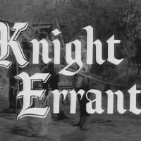 Robin Hood 095 - Knight Errant