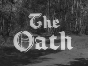 Robin Hood 130 – The Oath