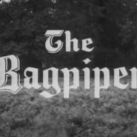 Robin Hood 133 - The Bagpiper