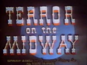 Superman – Terror on the Midway
