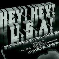 Hey! Hey! USA
