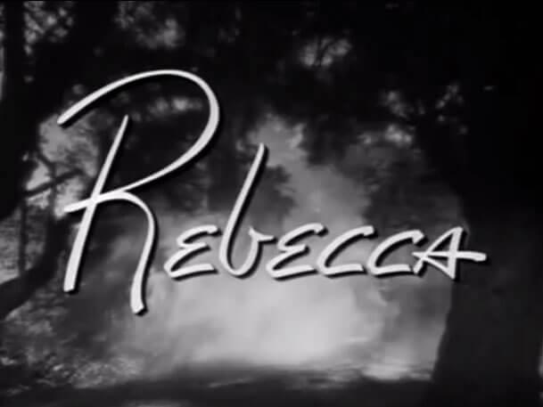 Rebecca - 1940