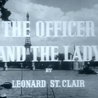 Four Star Playhouse 007 - The Officer and the Lady