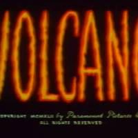 Superman - Volcano