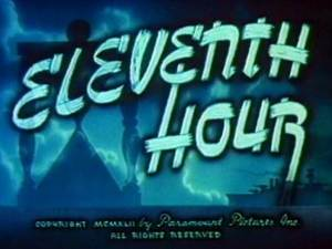 Superman – Eleventh Hour