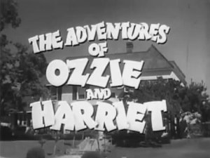 Adventures of Ozzie & Harriet 006 – Riviera Ballet