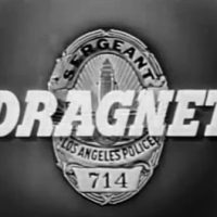 Dragnet 33 - The Big Break