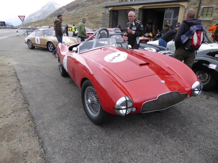 Bernina Gran Turismo 2017