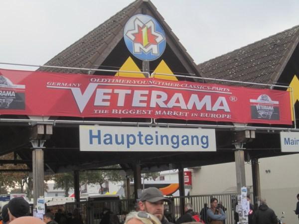 Veterama 2015