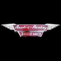 Logo Austin-Healey 3000 Mk II