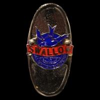 Logo Austin Swallow Sport Saloon