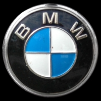 Logo BMW Isetta 300