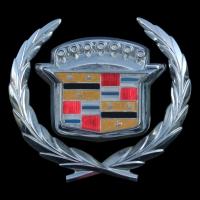Logo Cadillac ab 1964