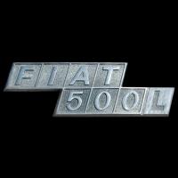 Logo FIAT 500