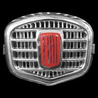 Logo FIAT Weinsberg 500