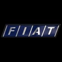 Logo FIAT 1968-2004