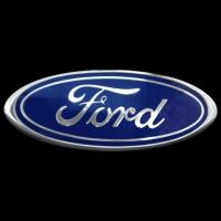 Logo Ford von 1976-2003