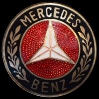 Logo Mercedes-Benz 540 K Sport-Roadster