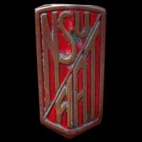 Logo NSU-Fiat Zusammenarbeit, bzw. Lizenzfertigung