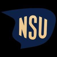 Logo NSU Delphin III Baumm