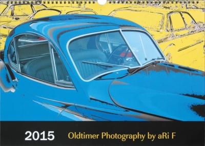 OPH Kalender 2015 color
