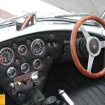 Cobra 427 Interieur Instrumententafel RHD