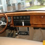 Jaguar Mark 2 Interieur