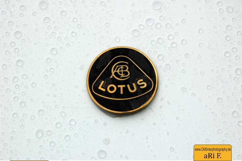 Lotus Turbo Esprit - Logo Lotus Cars
