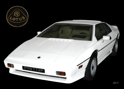 Lotus Turbo Esprit for sale