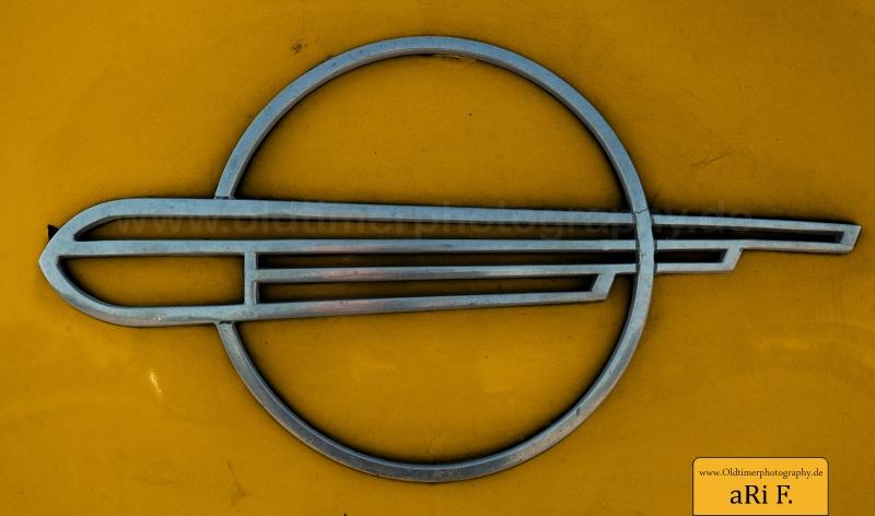 Logo -Opel